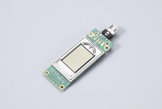 Startek Engineering Inc  – SFC360U Capacitive